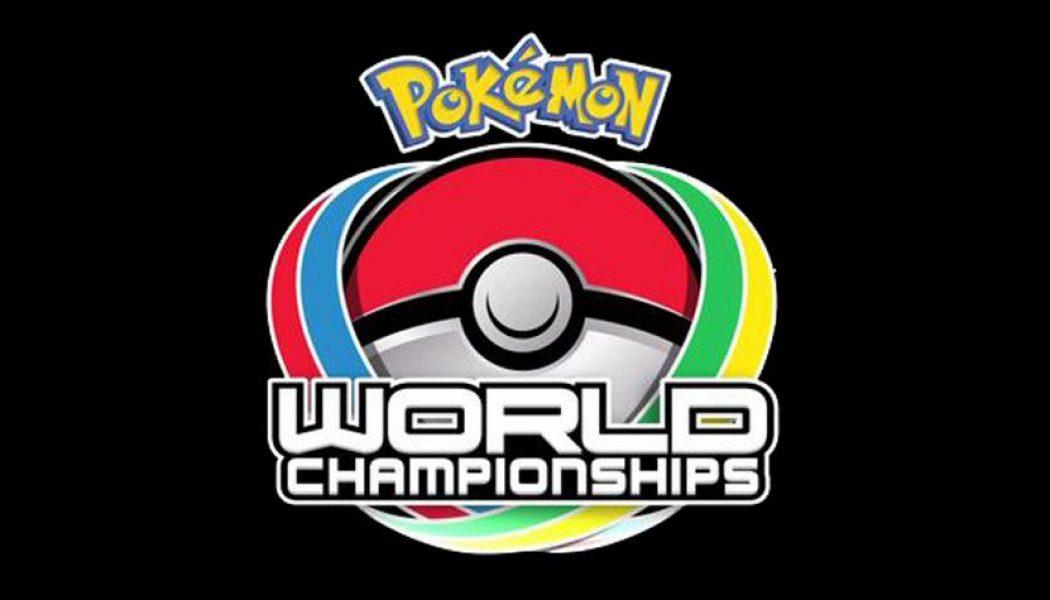 ¡Mañana inicia el World Championships Pokémon 2019!