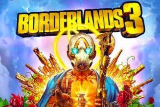 BORDERLANDS 3 para PC ¡Conoce los requerimientos necesarios para poder jugarlo!