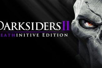 ¡Darksiders II Deathinitive Edition ya está disponible!