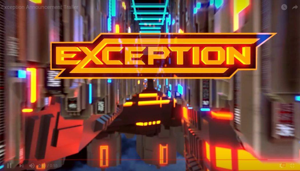 Exception ha llegado a múltiples consolas