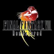 Square Enix ha confimado la fecha de salida de FF VIII Remastered