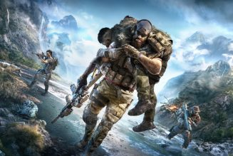 Ghost Recon Breakpoint fecha de salida
