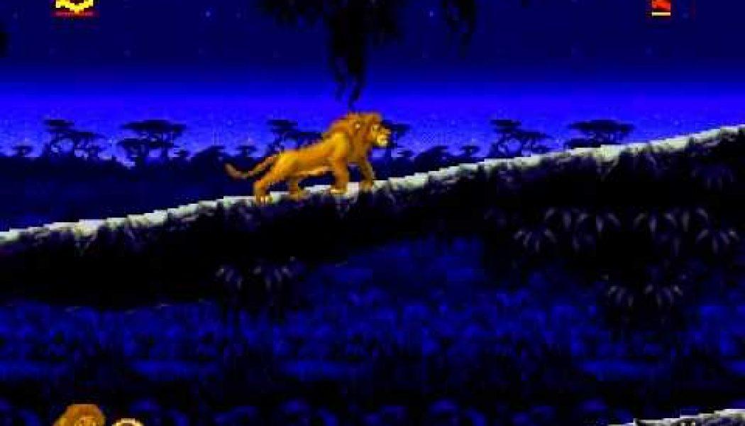 The Lion King y Aladdin podrían tener una remasterización en HD