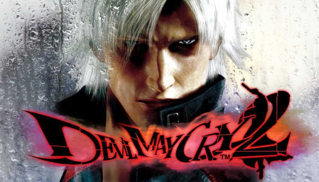 Devil May Cry 2 ha llegado a Nintendo Switch