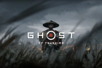 ¡Ghost of Tsushima es hermoso!
