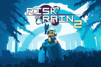 ¡Risk of Rain 2 llega a Xbox One!