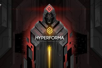 ¡Hyperforma ya está disponible en Nintendo Switch!
