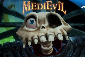 MediEvil Remake ya es fase Gold