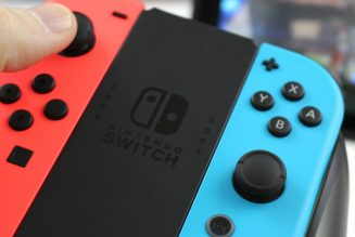 Una patente sugiere rediseños de Joy-Con para Switch