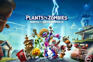 Plants vs Zombies: Battle for Neighborville es anunciado oficialmente