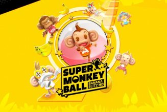 Super Monkey Ball: Banana Blitz HD presenta nuevo tráiler con gameplay