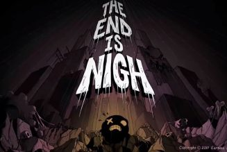 The End is Nigh está gratis en Epic Games Store
