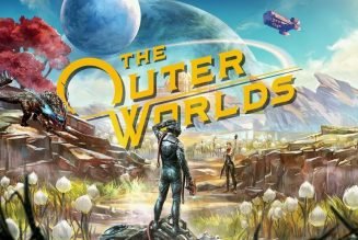 The Outer Worlds presenta tráiler con gameplay