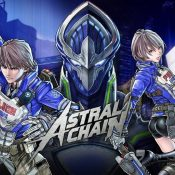Reseña de Astral Chain