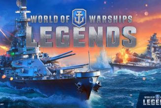World of Warships: Legends incorporará barcos franceses