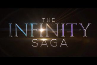 Marvel anuncia el box set de «The Infinity Saga» con un video