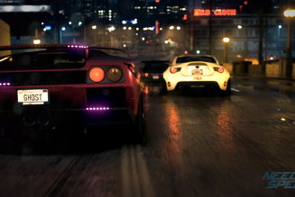 ¡Need for Speed Heat ya está listo para estrenarse!