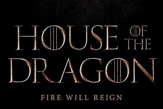HBO confirmó «House of Dragon» el spin-off de Game of Thrones