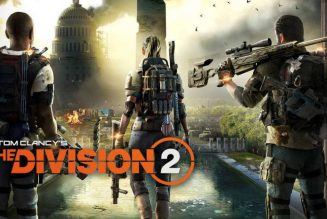 El episodio 2 de Tom Clancy's The Division 2 ya está disponible