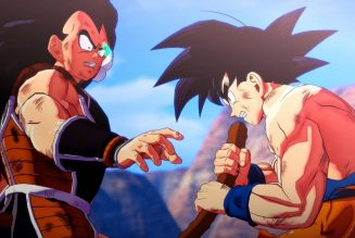 Checa el nuevo gameplay de Dragon Ball Z: Kakarot