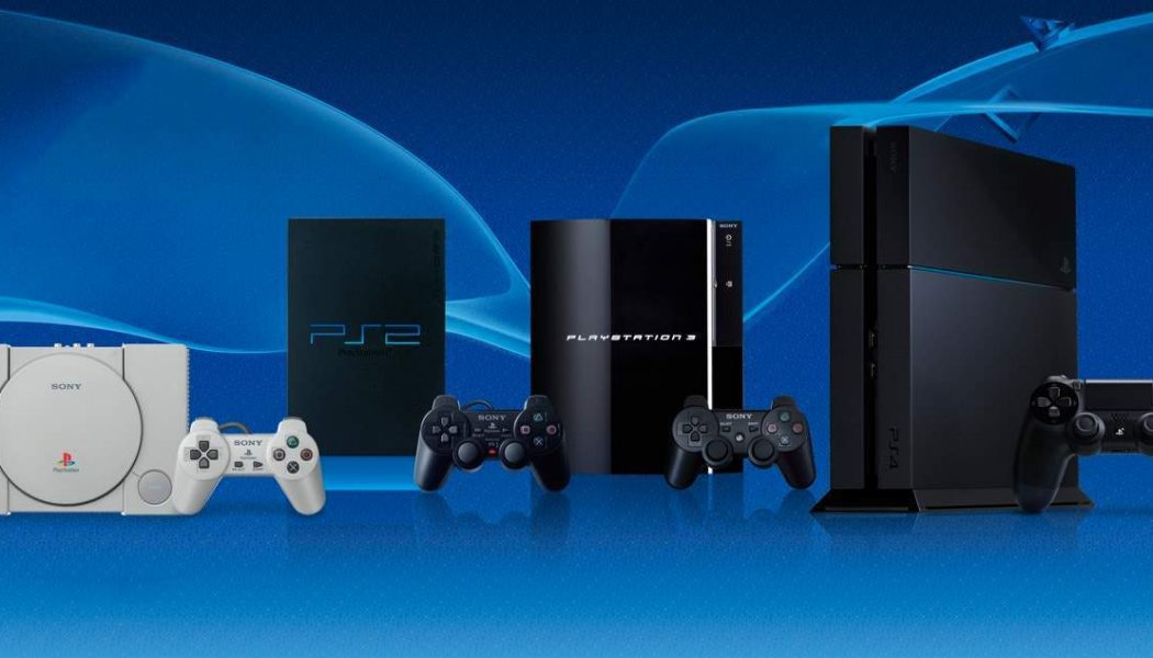 La nueva PlayStation 5 podría ser retrocompatible con todas las consolas PlayStation