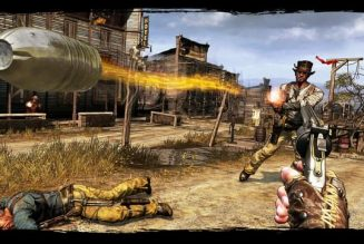 Call of Juarez: Gunslinger llegará a Switch antes de terminar el año