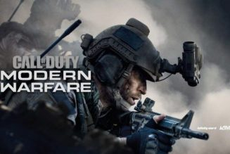 Se estrena tráiler de «Call of Duty: Modern Warfare»