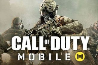 Ya está disponible Call of Duty: Mobile y lanzan tráiler promocional