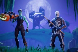 Se filtraron los skins de Halloween para Fortnite Chapter 2