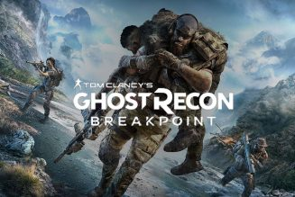 Ho se estrenó Tom Clancy's Ghost Recon Breakpoint