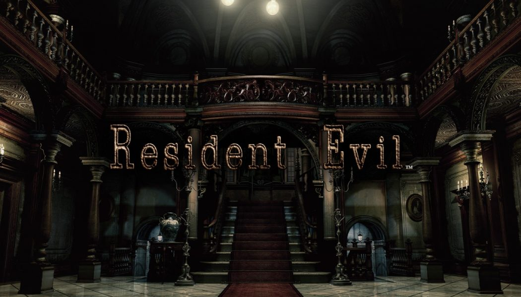 ¡Ya está disponible Resident Evil 5 y 6 en Nintendo Switch!
