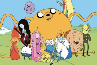 Adventure Time regresará con cuatro especiales para 2020