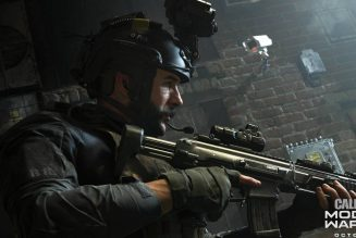 Estos son los requerimientos de PC para Call of Duty: Modern Warfare