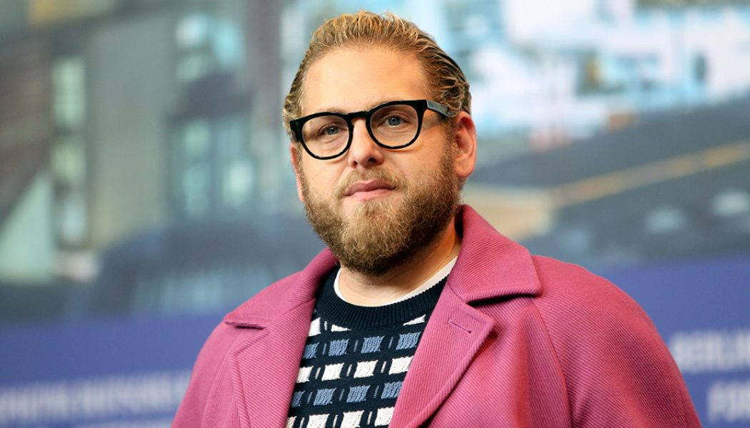 Jonah Hill ya no es parte del elenco de «The Batman»