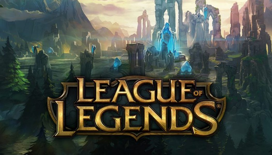 Anime inspirado en League of Legends podría estar en producción