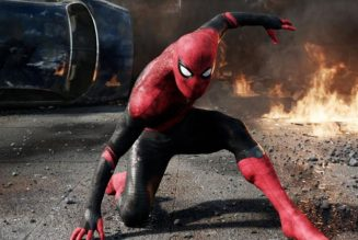 Revelan diseños inéditos de Spider-Man: Far From Home