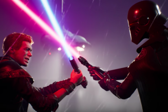 Revelaron video de BD-1 en Star Wars Jedi: Fallen Order