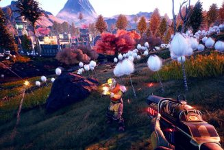 Ya está disponible The Outer Worlds en todas las plataformas