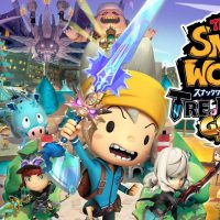 SNACK WORLD: The Dungeon Crawl Gold llegará a Switch en 2020