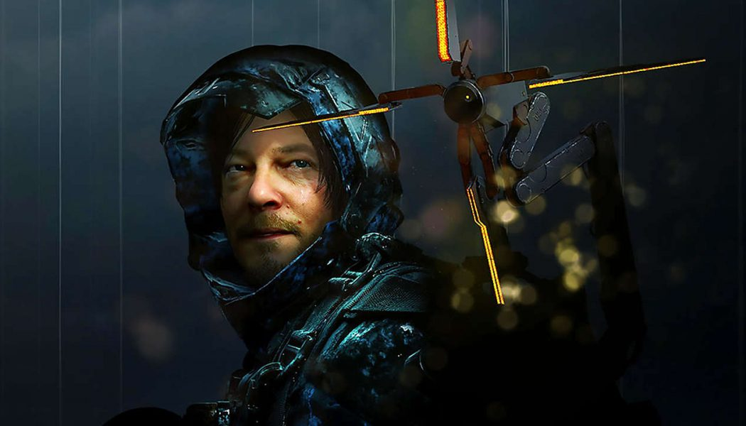 ¡Ya está disponible Death Stranding para PS4!