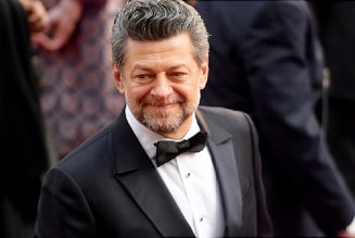 Andy Serkis será Alfred Pennyworth en The Batman
