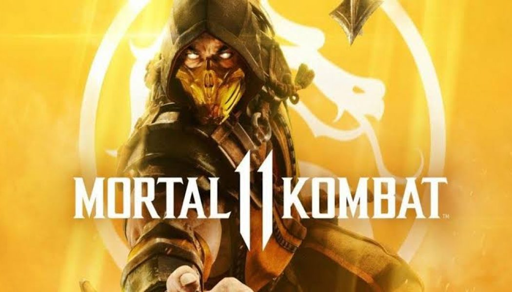 En Early Access Mortal Kombat 11 ¡Ya esta disponible!