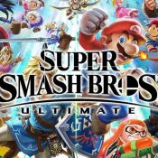 Nintendo celebrará aniversario de Super Smash Bros. Ultimate