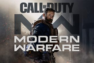 Las actualizaciones de Call of Duty: Modern Warfare ya están disponibles