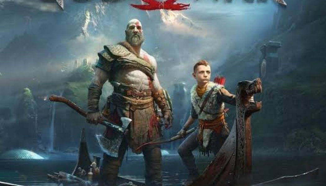 God Of War podría estar gratis en PlayStation Plus