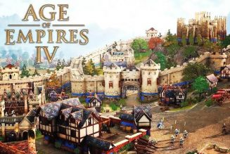 Age of Empires IV podría estar disponible en Xbox One o Scarlett