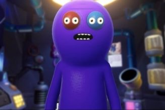 Trover Saves the Universe llegará a Switch y Xbox One muy pronto