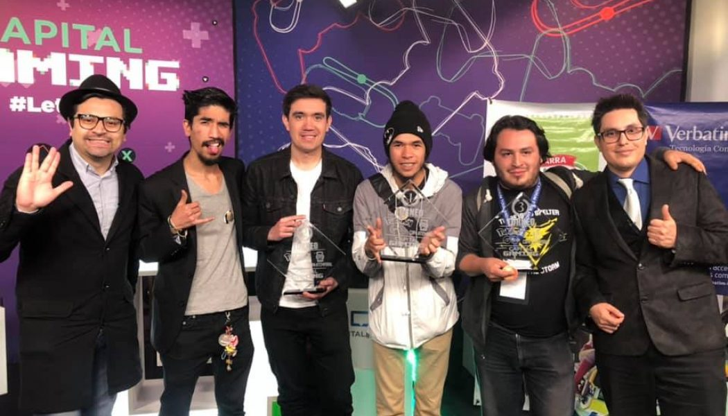 Copa #Timeless de Pokémon GO en Capital Gaming