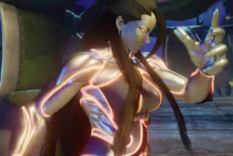 Video | Conoce a Seth en Street Fighter V: Champion Edition