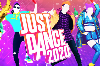 Just Dance 2020 ¡Ya disponible!